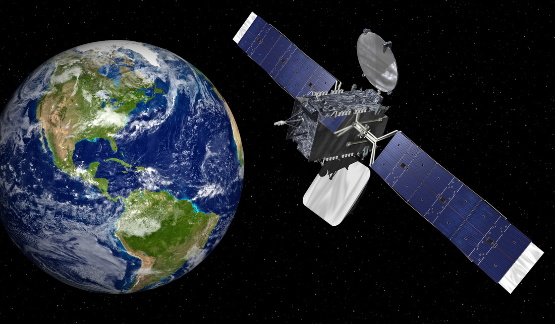 Российские конвертеры для телекоммуникационных спутников
