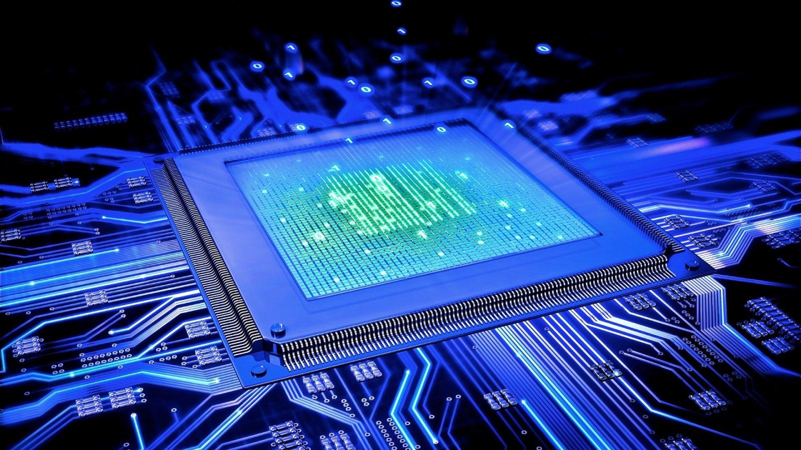 Учёные разработали новую микропроцессорную технологию