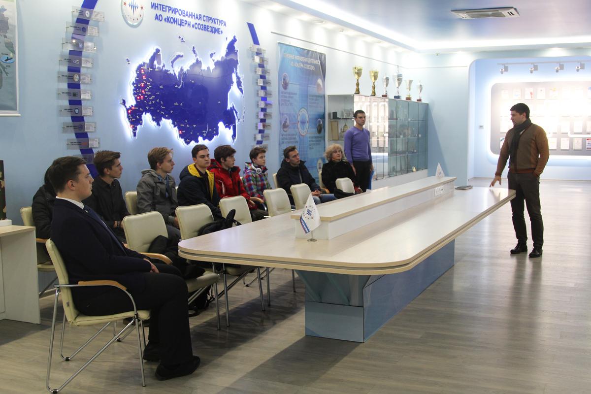 Концерн «Созвездие» разработал первый в России транзистор, работающий в экстремальных условиях