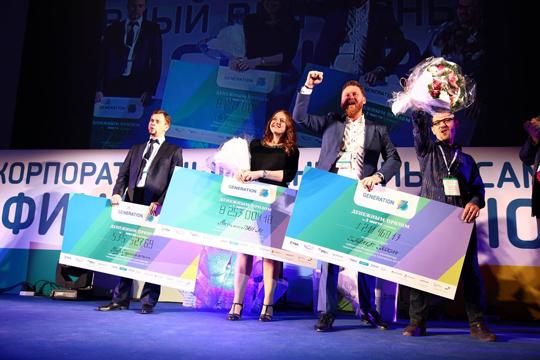 20 российских финтех-стартапов выйдут на глобальный рынок
