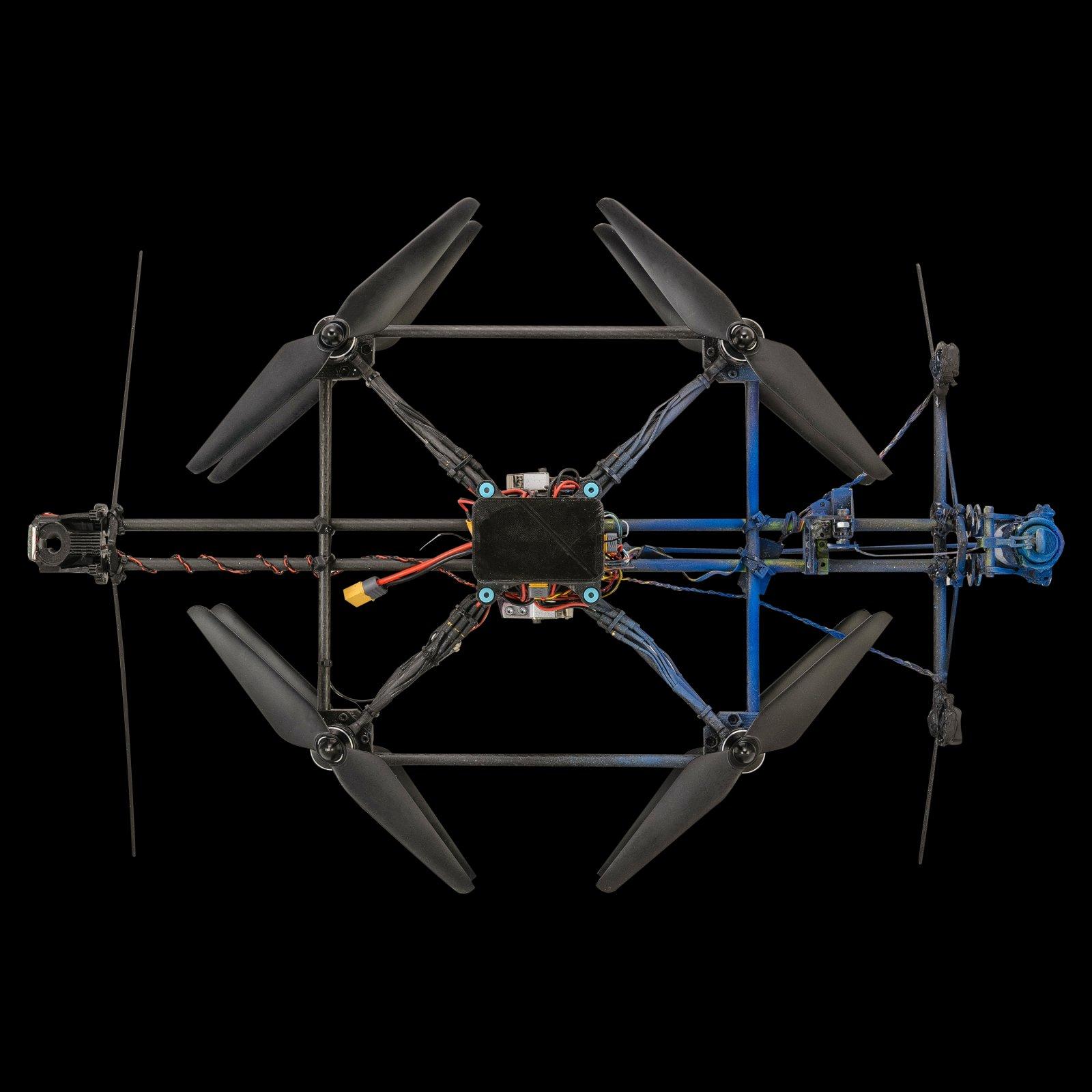 Altium Limited объявляет о начале сотрудничества с Tsuru Robotics