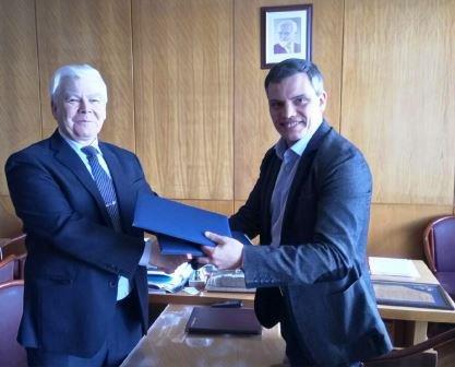 Факультет ВМК МГУ и «Байкал Электроникс» подписали соглашение о сотрудничестве