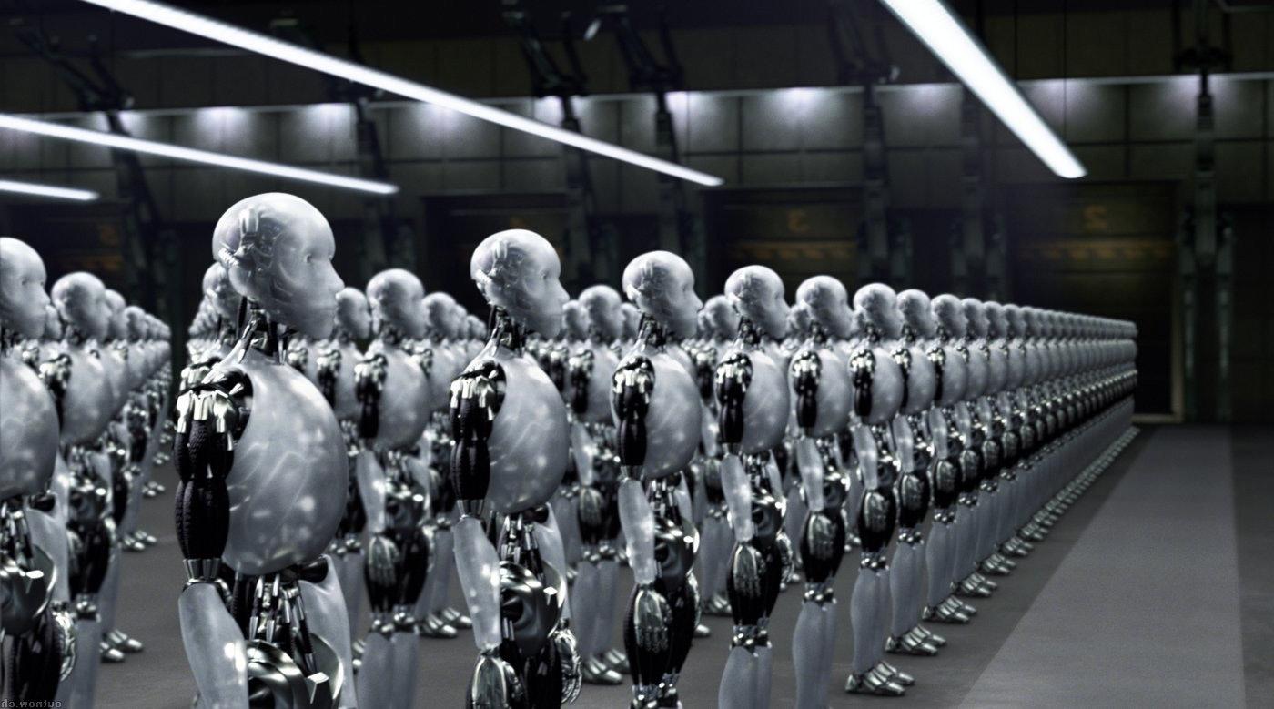 «Умное» производство потребует тесной интеграции робототехники, ИИ и Интернета вещей