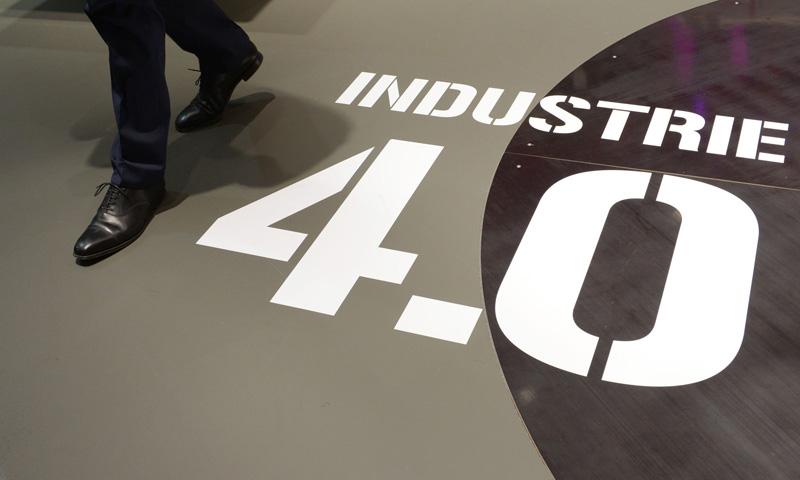 Интернет вещей и Индустрия 4.0, Software AG и Bosch