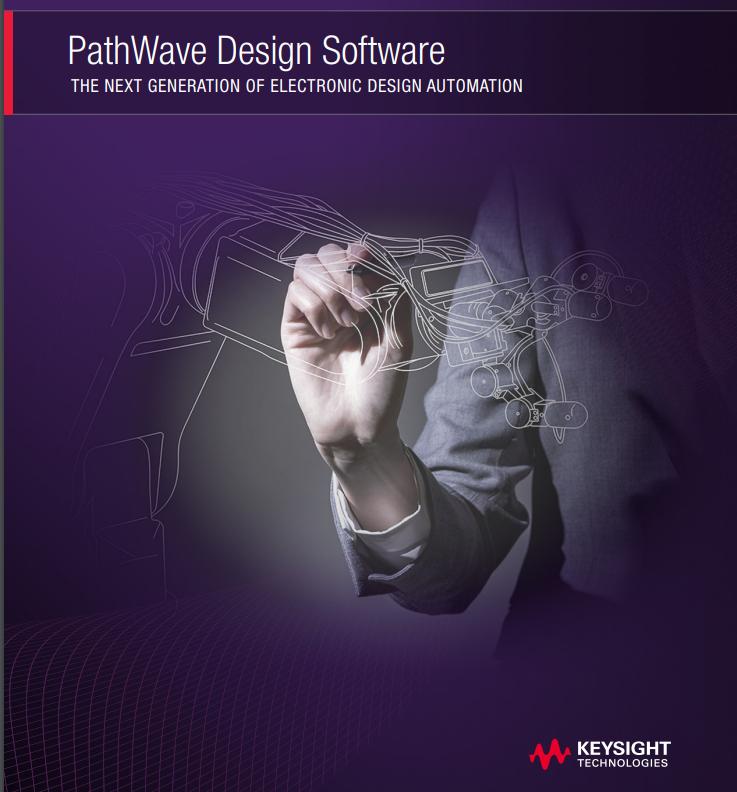 Подключайтесь – повышайте гибкость – PathWave Design 2020