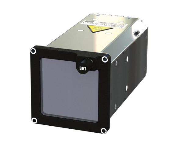 Дисплеи 3 ATI для авиационного радиоэлектронного оборудования