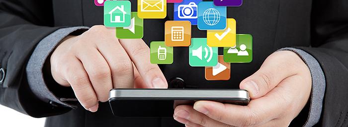 В 2017 г. мировые расходы на мобильные решения достигнут $1,57 трлн
