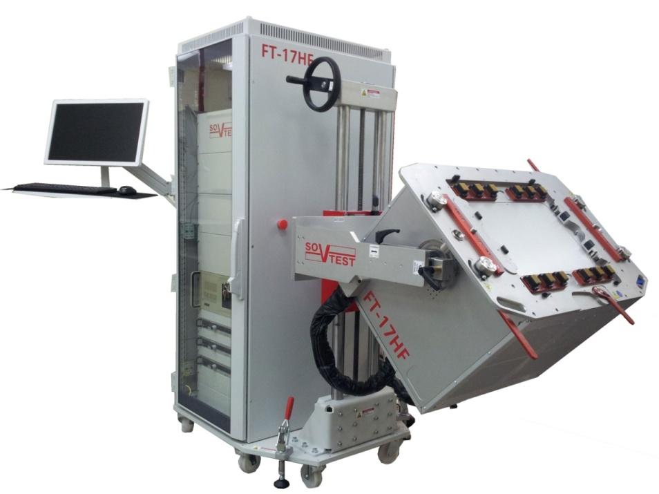 Тестер микросхем FT-17DT – запуск на предприятии «Крокус Наноэлектроника»