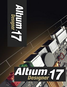 ВЕБИНАР: обзор новых возможностей ALTIUM Designer 17.1
