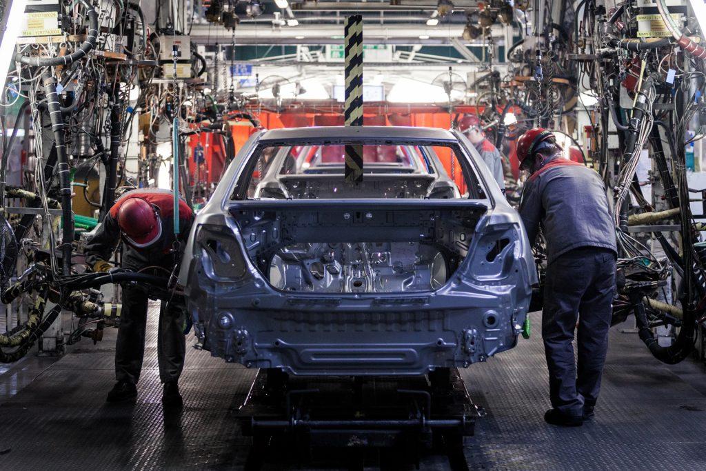 Минпромторг ужесточил правила локализации для автоконцернов