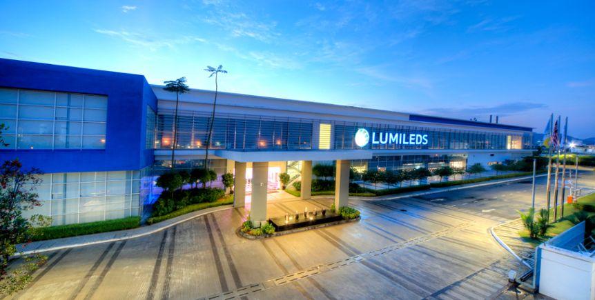 Отечественное производство осветительных приборов на основе высококачественных светодиодов