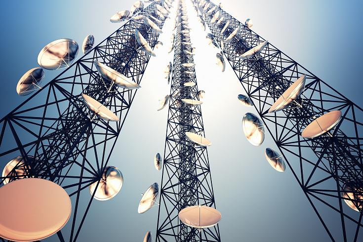Система для анализа радиочастотного спектра поможет в развертывании 5G в России