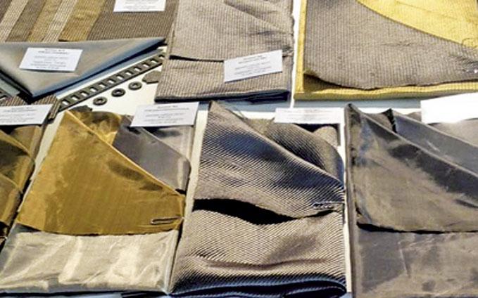 Создан гибкий материал для защиты от электромагнитных излучений