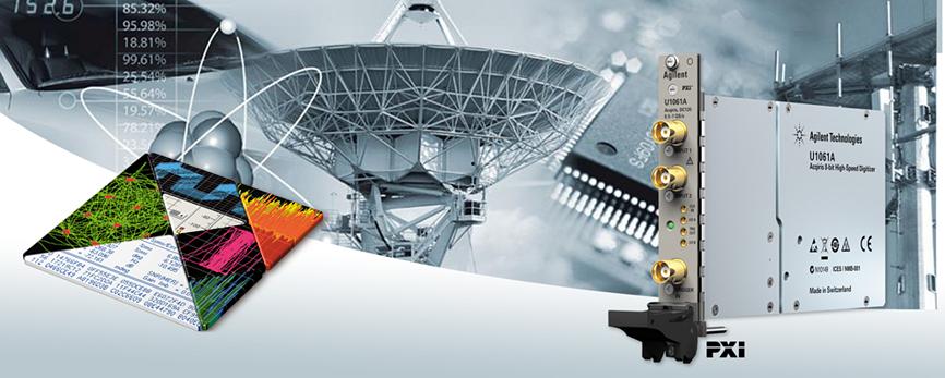 Qualcomm выбрала Keysight Technologies для реализации контрольно-измерительных решений 5G