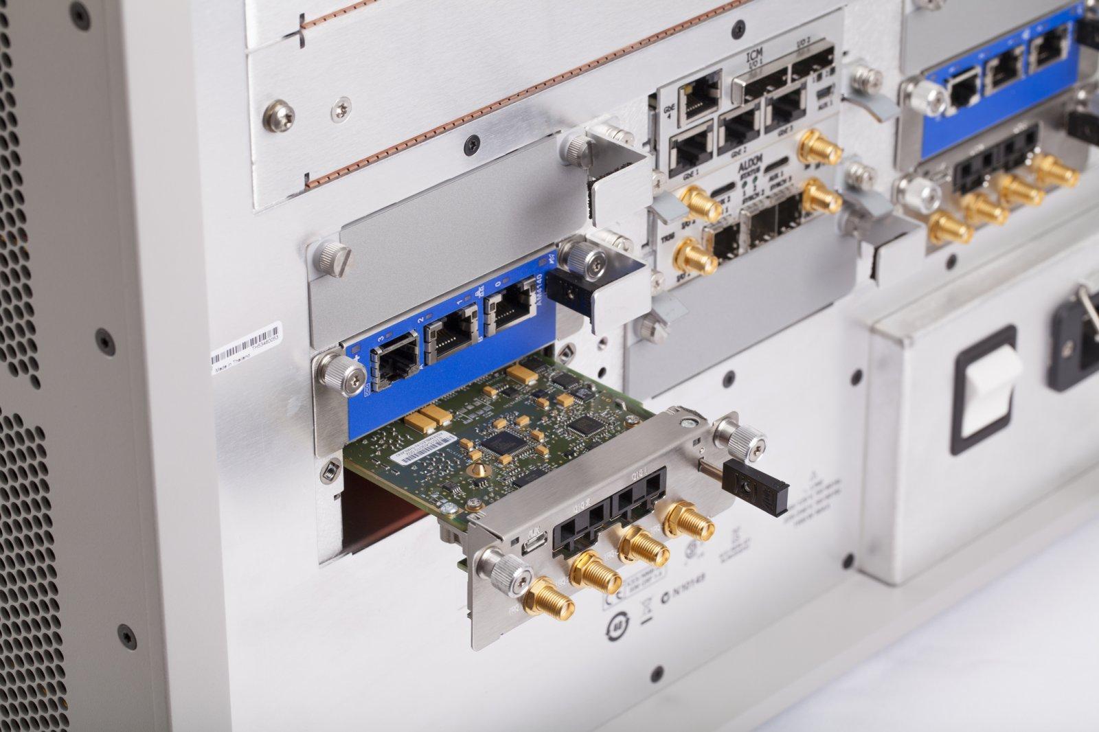 Keysight ускоряет внедрение технологий IoT с помощью LTE IoT-модемов Qualcomm