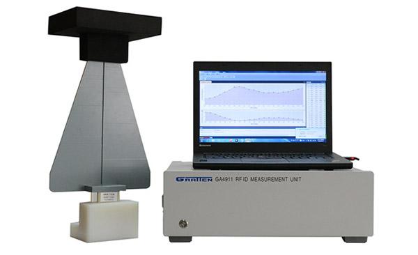 «Родник» представляет cистему Gratten GA4911 для тестирования пассивных радиочастотных меток