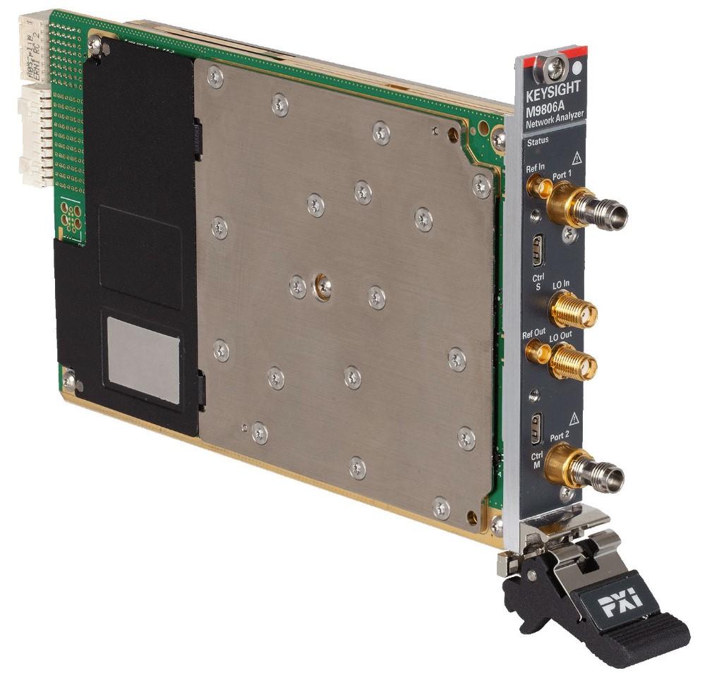 Keysight и Marvin Test Solutions продолжают сотрудничество с целью ускорения темпов производства полупроводникового оборудования для сетей 5G
