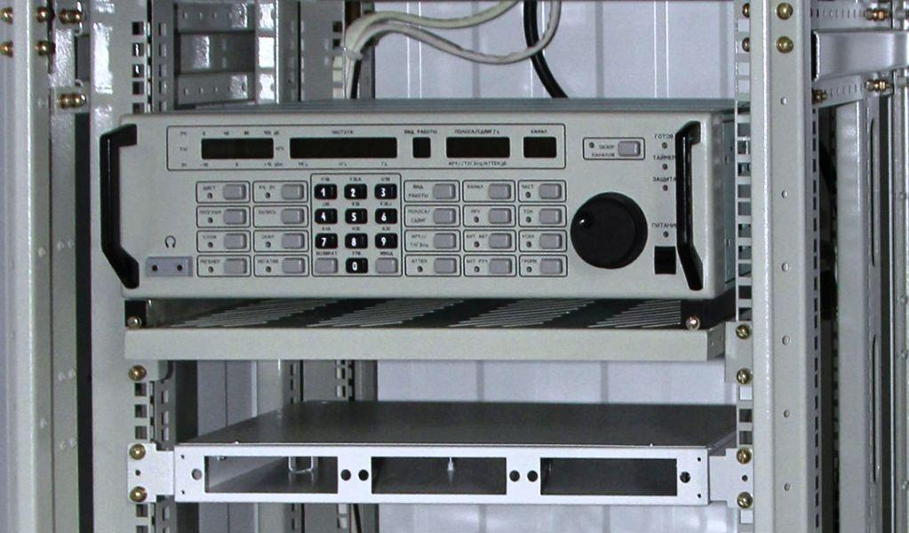 «Росэлектроника» поставит спасателям новые радиостанции для применения в условиях ЧС