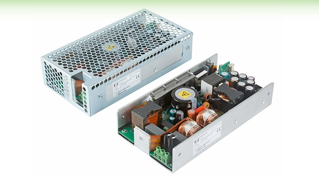 Источники питания XP Power серии CMP250