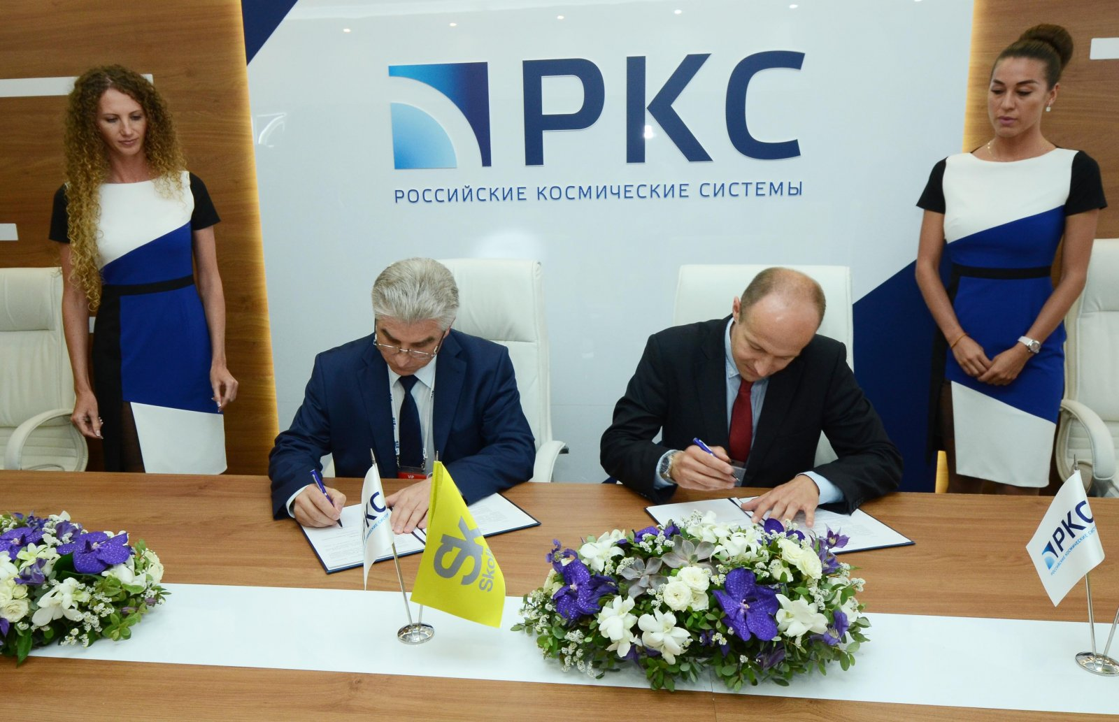 РКС заключил соглашение с «Теркон-КТТ» на поставку систем терморегулирования