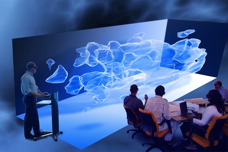 Четверть российских компаний внедряет VR-технологии