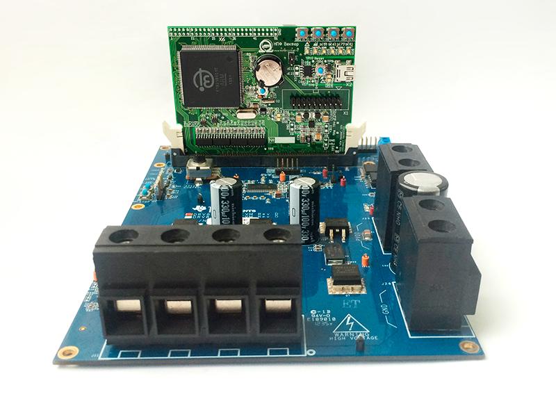 Микроконтроллер АО «НИИЭТ» стал основой обучающих курсов