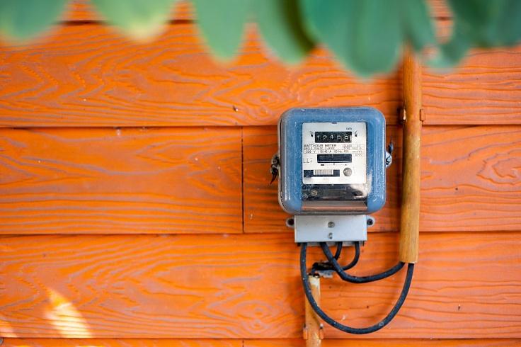 В Омской области установят 8000 умных электросчётчиков