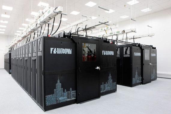 Роль суперкомпьютеров в развитии науки