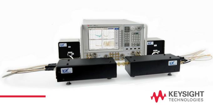 Keysight Technologies и Virginia Diodes выбраны Техническим университетом Чалмерса для создания первой в мире системы для анализа цепей и спектра в диапазоне до 1,5 ТГц