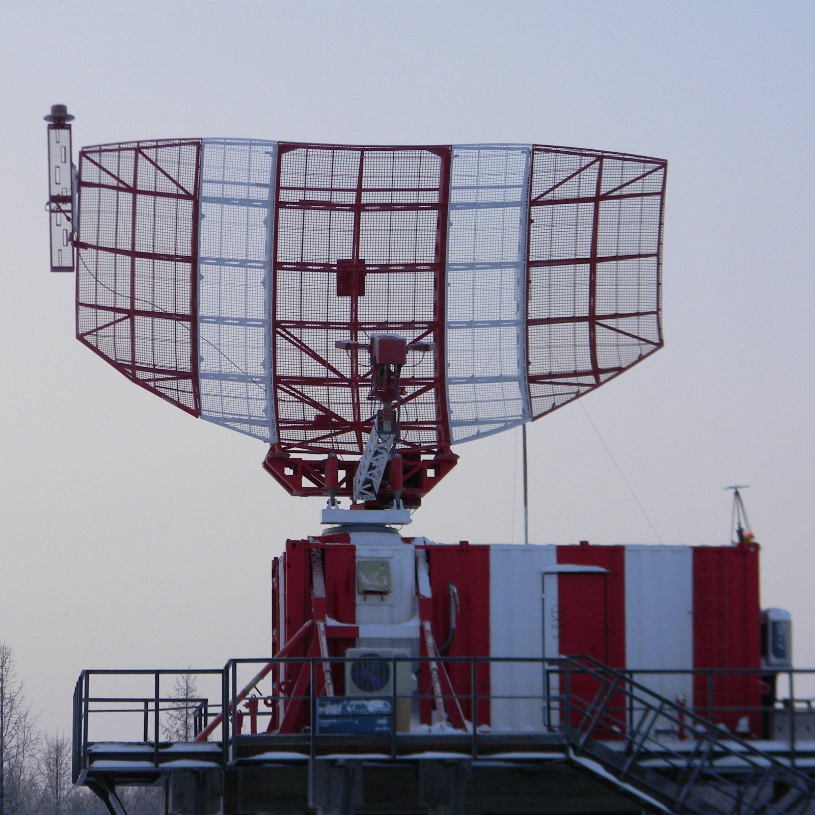 «Росэлектроника» разработала уникальное оборудование для радиолокаторов