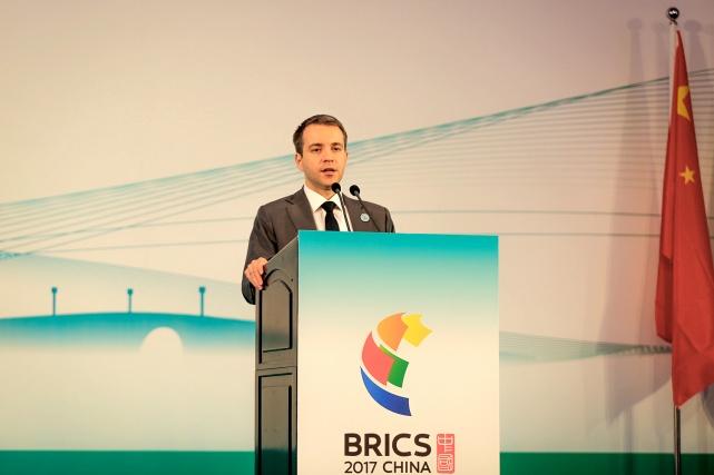 «Самое главное – объединить усилия для разработки альтернативных цифровых платформ»