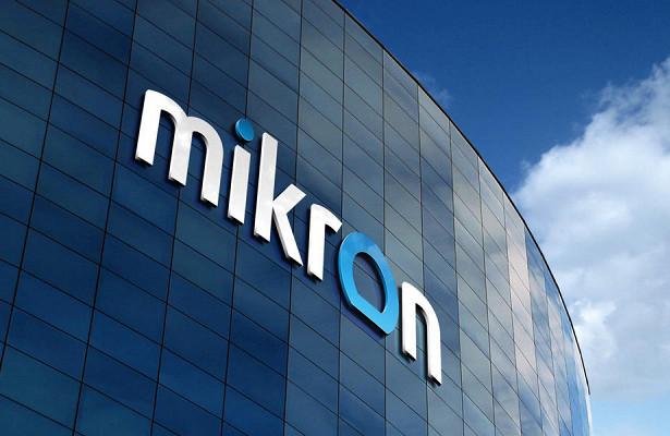 «Микрон» выпустил микроконтроллер защиты данных для Интернета вещей