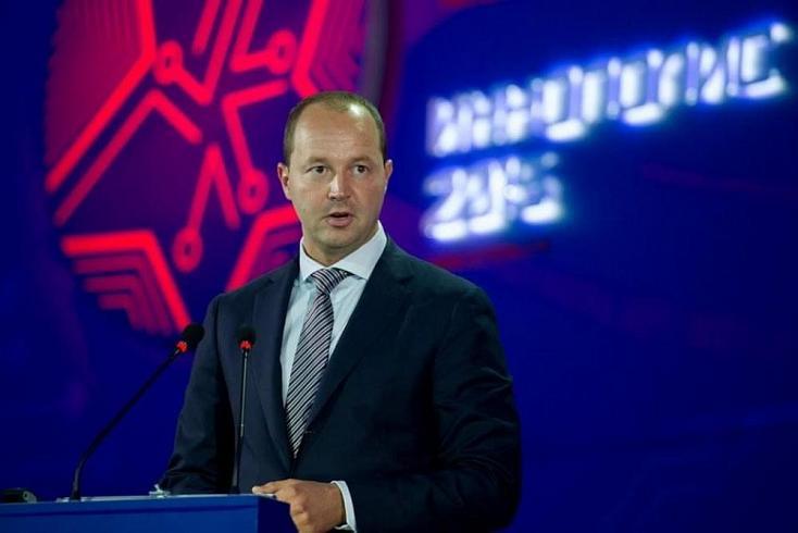 Минкомсвязь планирует ограничить использование в промышленности РФ зарубежных IoT-решений