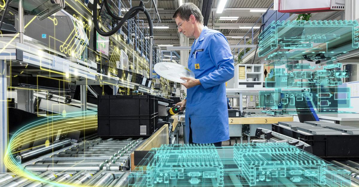 Решения Siemens PLM Software для ТПП и производства современной сложной электроники