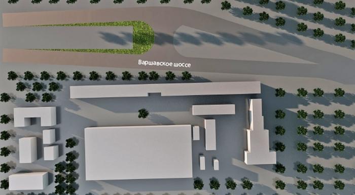 В столице создадут первый индустриальный парк