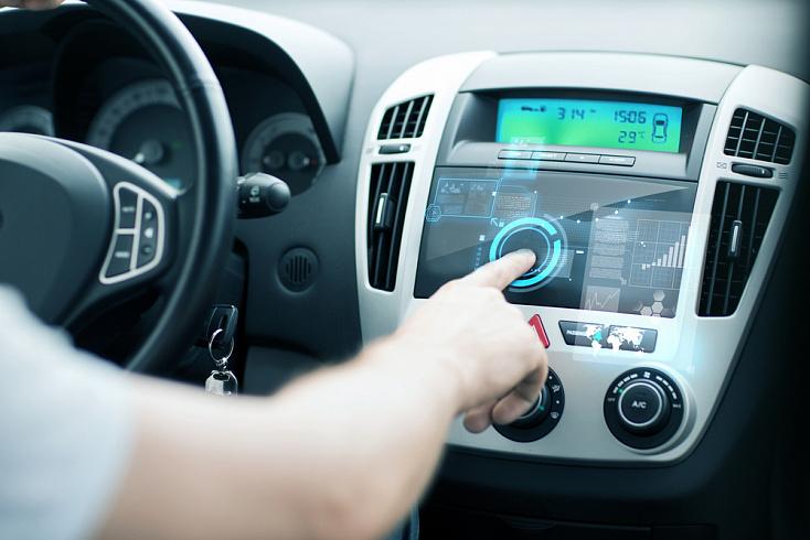 Пять перспективных технологий для автомобилей