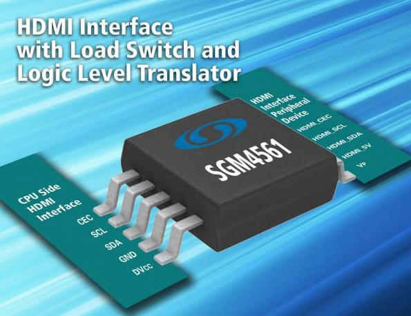 ПЛАТАН – официальный дистрибьютор SG-Micro