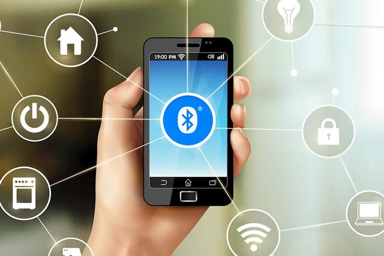 Bluetooth 5 будет ориентирован на технологии Интернета вещей