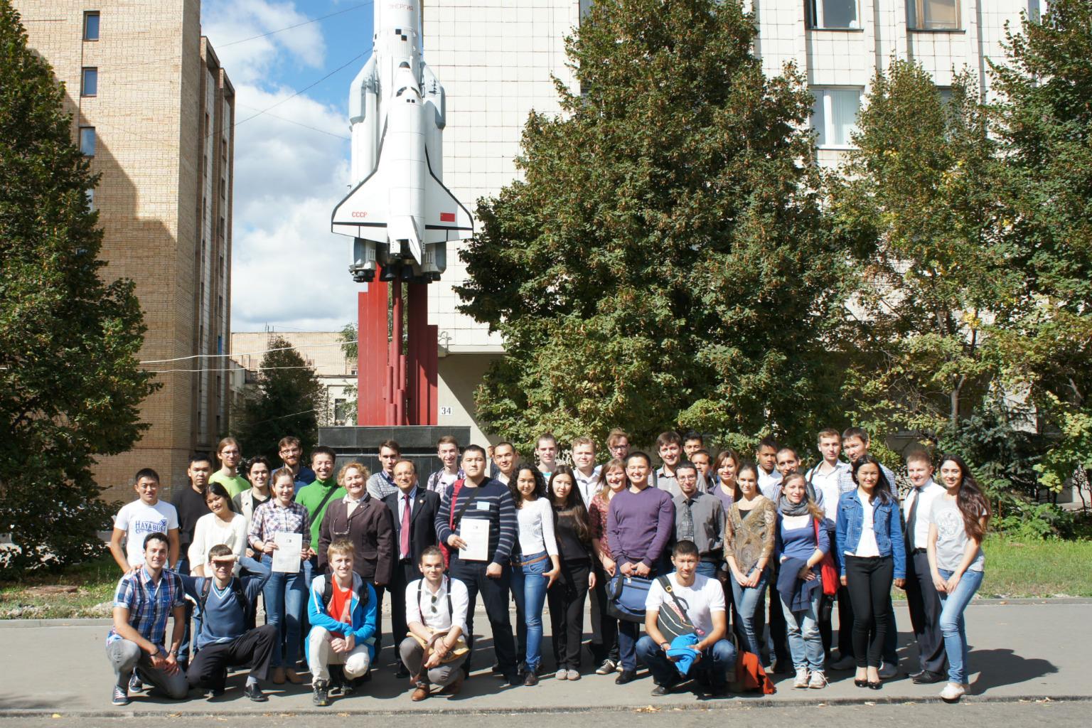 Altium Limited поддержала XIII Международную летнюю космическую школу «От миссии до проекта наноспутника»