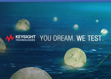 Keysight, FormFactor и CompoundTek объединяют усилия для ускорения прогресса в области интегральной фотоники
