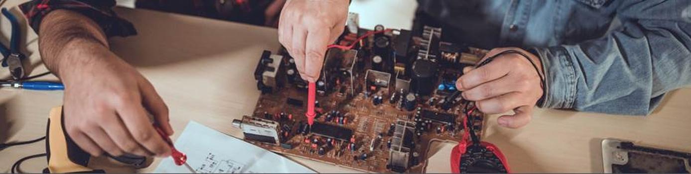 Tektronix: запуск новой кампании «Истории инженеров»