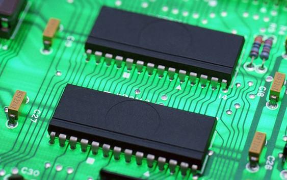 Интернет вещей полностью переформатирует рынок микроэлектроники