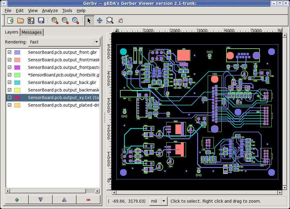 PentaLogix реализует формат Gerber X2 в ПО ViewMate и CAMMaster