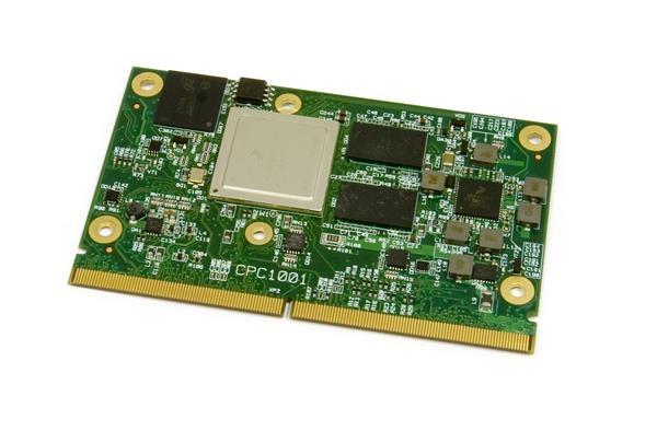 Fastwel CPC1001 – новый российский процессорный модуль для ответственных применений