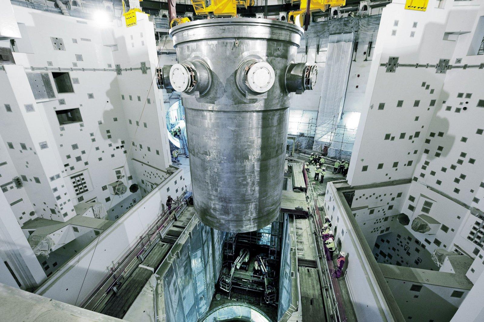 Разработка «Росэлектроники» позволит обнаружить дефекты в оборудовании для атомной энергетики