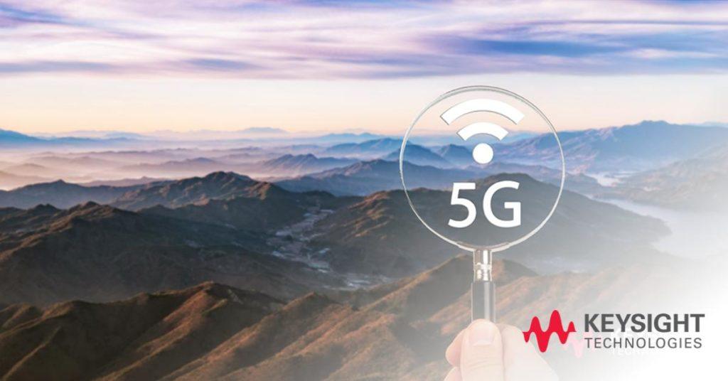 Keysight способствует началу GCF-сертификации мобильных устройств 5G NR