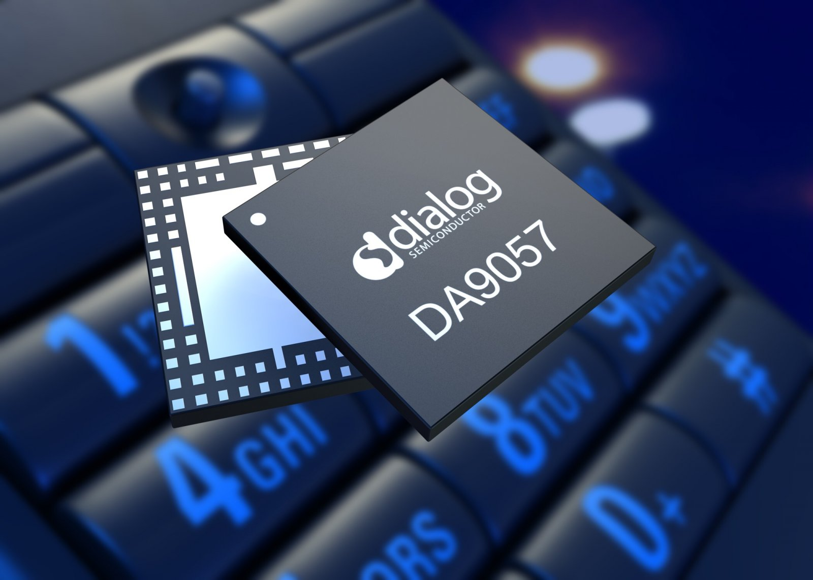 Dialog Semiconductor купит Silego Technology за $306 млн