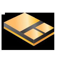 Радиационно-стойкие 250-вольтные N-канальные транзисторы MOSFET в корпусе SMD-0.2