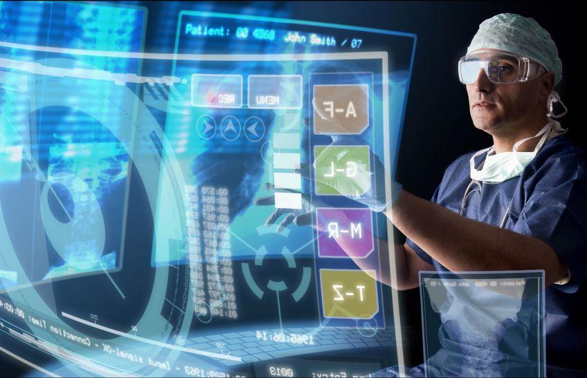 Внедрение искусственного интеллекта задерживается в связи с отсутствием стратегических инициатив