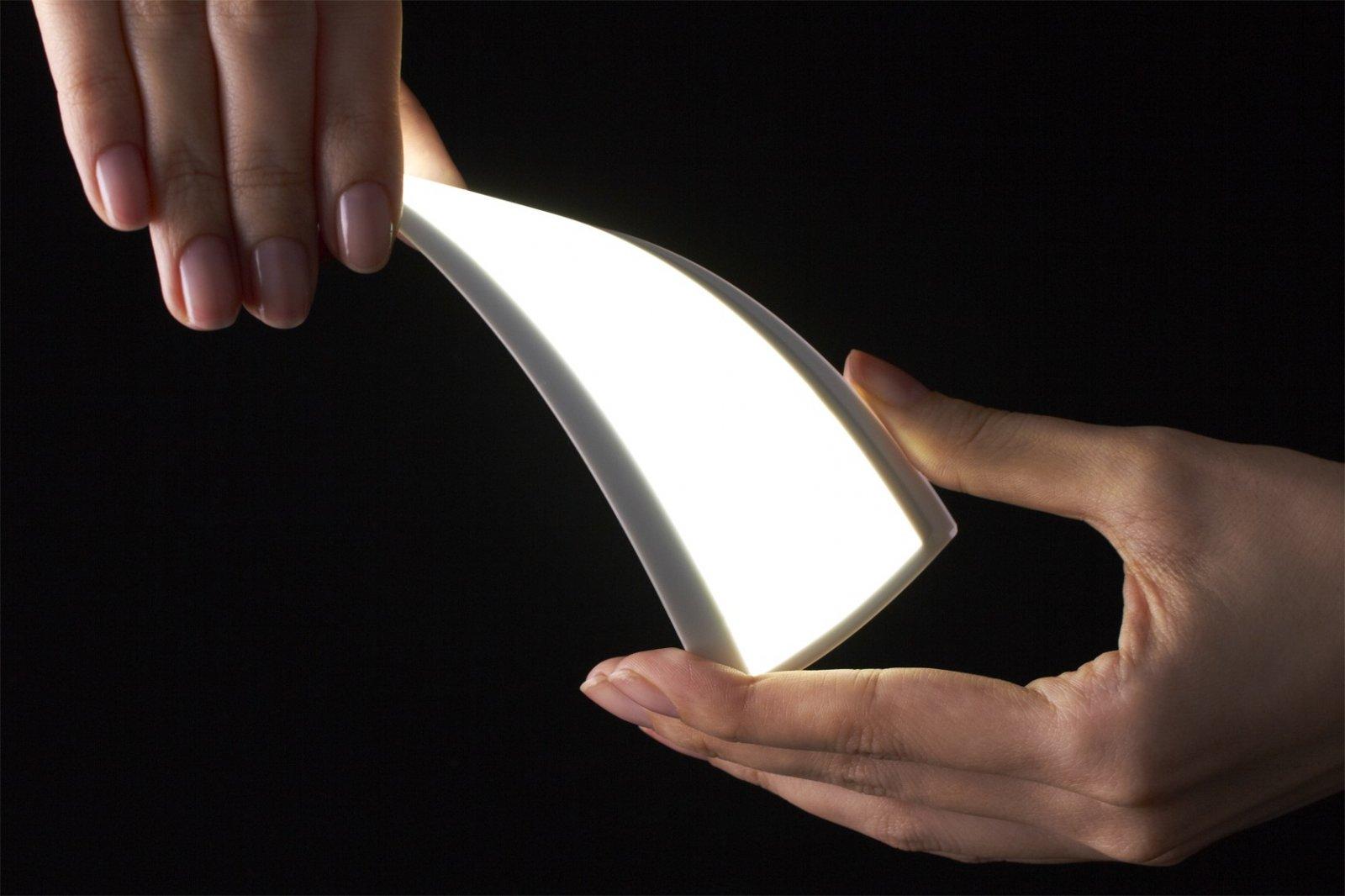 Konica Minolta и Pioneer будут производить органические светодиоды для автомобилей